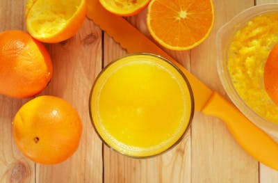 vitamin c for stroke recovery