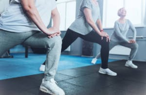 exercise helps prevent a second stroke