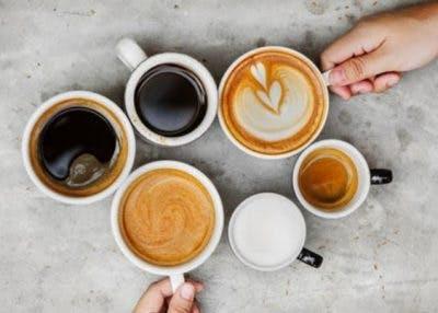 link between coffee and stroke
