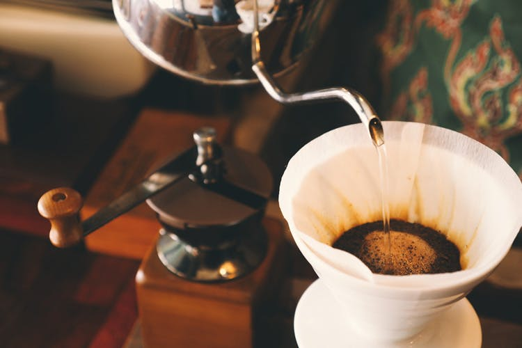 coffee and stroke risk