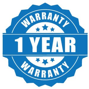 one-year-warranty