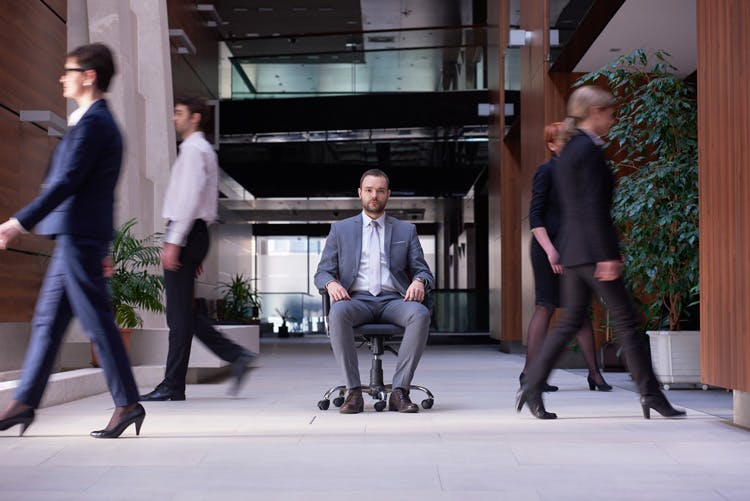 Can Too Much Sitting Cause a Stroke?