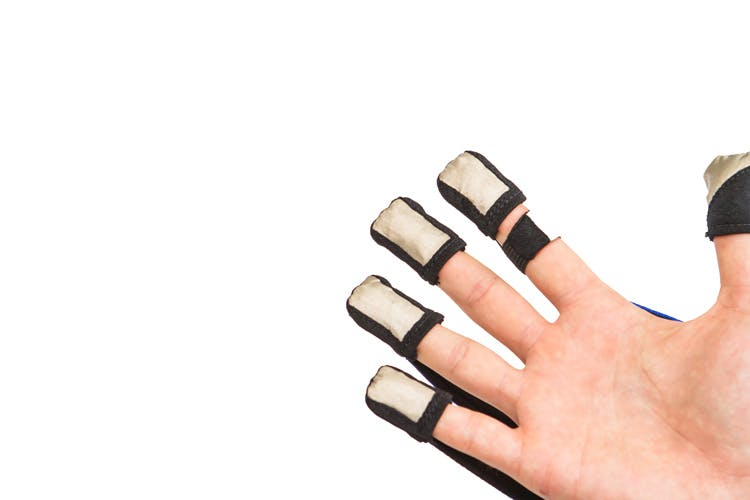MusicGlove Comes Out on Top in the Latest Clinical Study