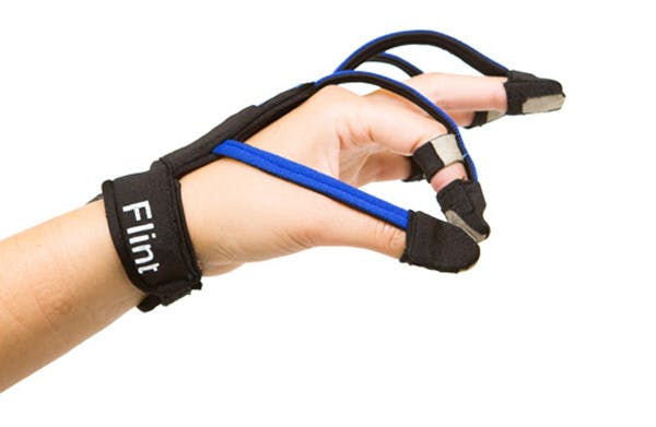 musicglove is the best of all the types of gloves for stroke patients because it rewires the brain