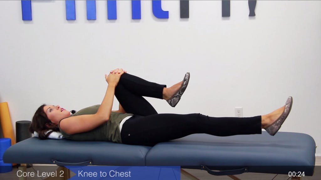core exercises for stroke patients to improve stability