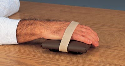 hand therapy equipment for stroke patients
