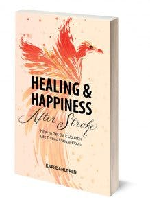 happiness after stroke