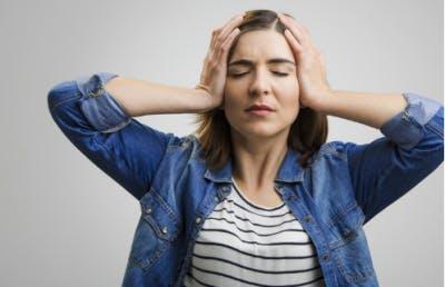 Los dolores de cabeza después de un accidente cerebrovascular son un efecto secundario común