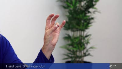 best hand exercises for stroke patients