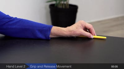 recover hand function with these exercises