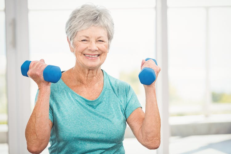 15 Best Gadgets and Home Exercise Equipment for Stroke Patients