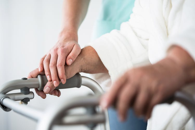 7 Ways to Regain Movement in a Paralyzed Arm or Leg after Stroke