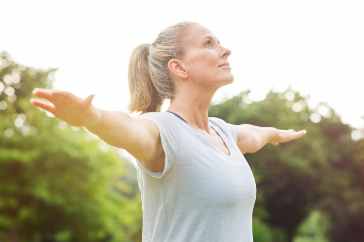 How to Regain Arm Movement After Stroke