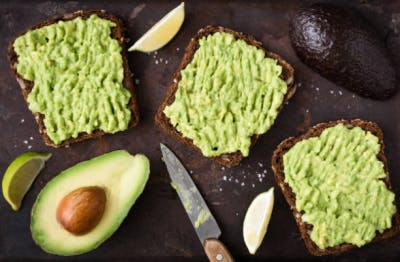 avocados and foods that help stroke recovery