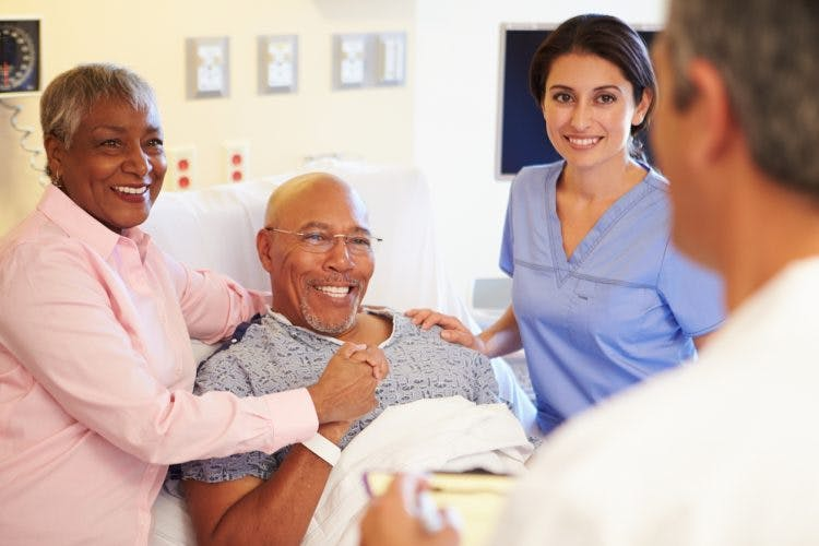 What Percentage of Stroke Patients Make a Full Recovery?