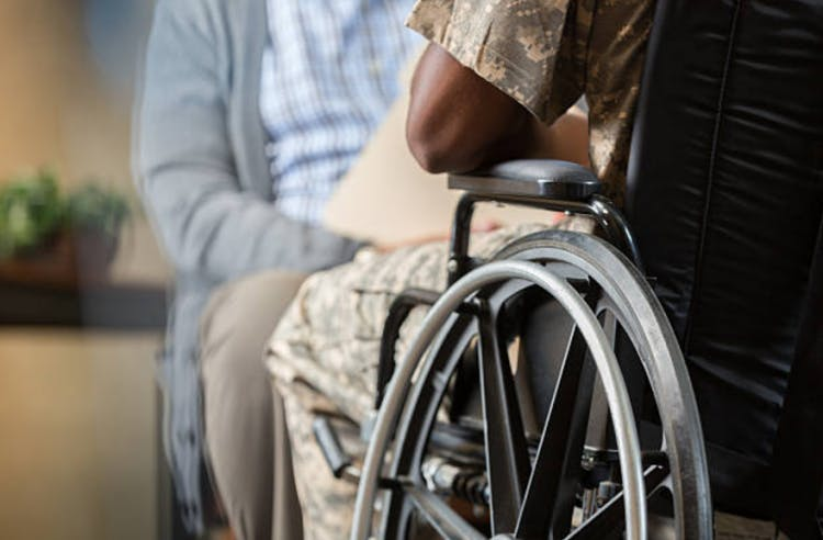 MusicGlove Is Now Covered by the U.S. Department of Veterans Affairs