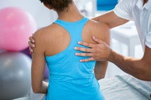 how to treat shoulder subluxation after stroke (and how to prevent it from getting worse!)