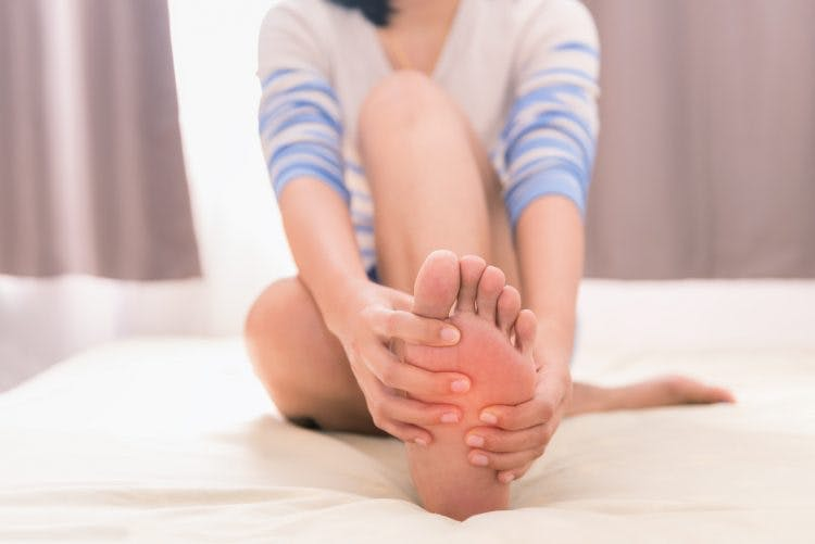 Foot Drop Recovery: 5 Best Treatments for Better Mobility – Flint Rehab