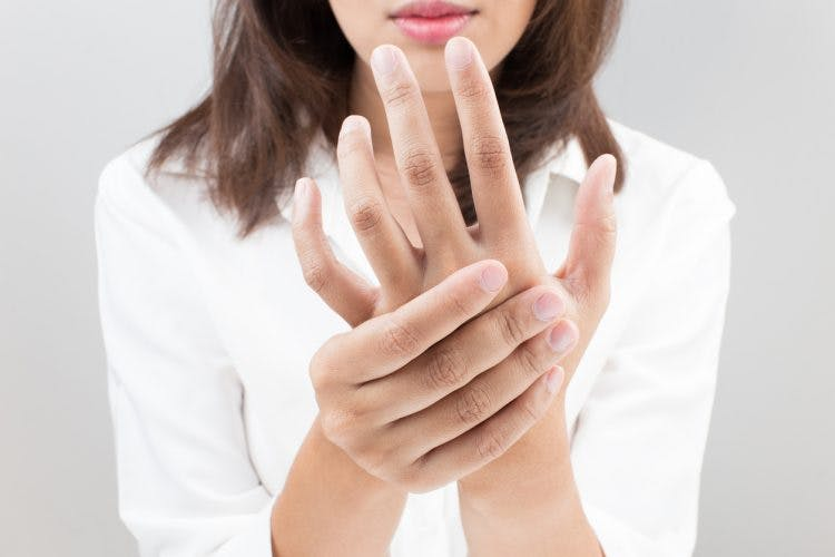Contractures After Stroke: How to Loosen Up Stiff Muscles