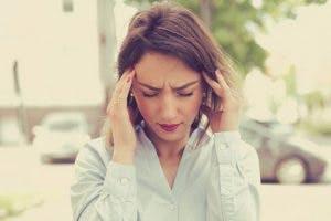 headache and stroke