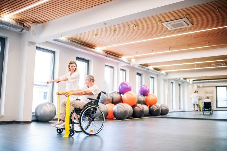 learn about the best hemiplegia treatment available for stroke survivors