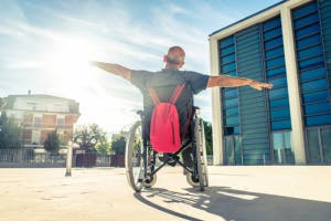 how to recover from stroke paralysis