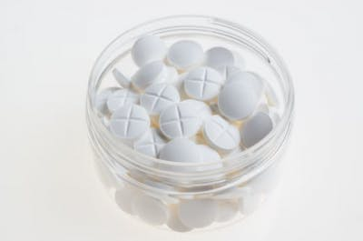 aspirin for stroke treatment