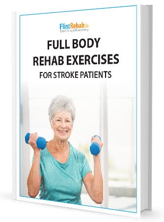stroke exercise ebook