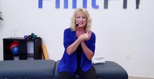stroke spasticity exercises