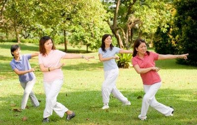 tai chi for stroke patients to improve balance and coordination
