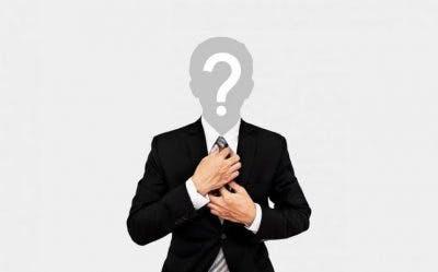 man without a head from prosopagnosia right side brain stroke