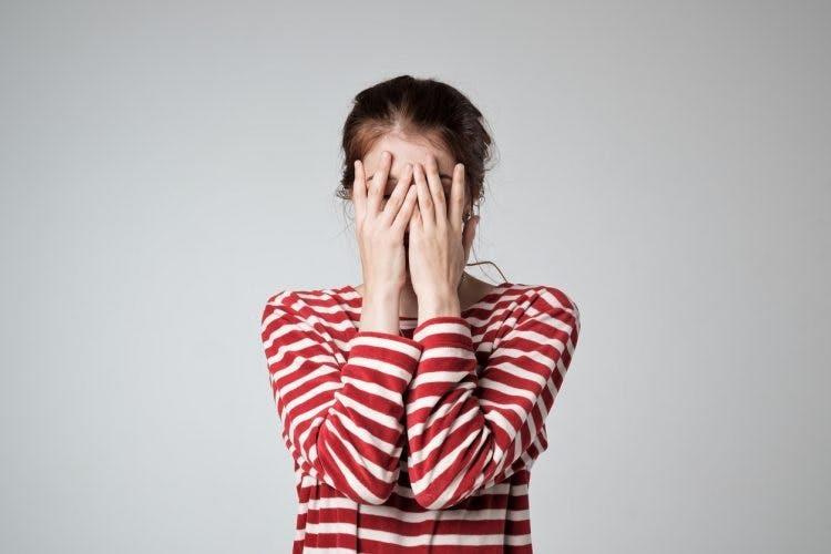 emotional changes after stroke