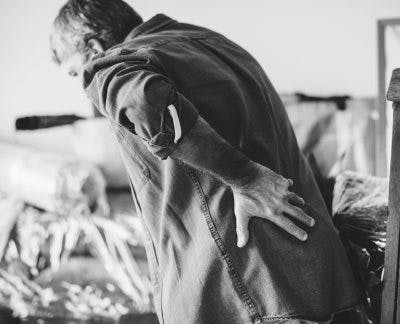 Pain after spinal cord injury can be debilitating. Read more about the causes, types of pain, and treatments at FlintRehab.com!