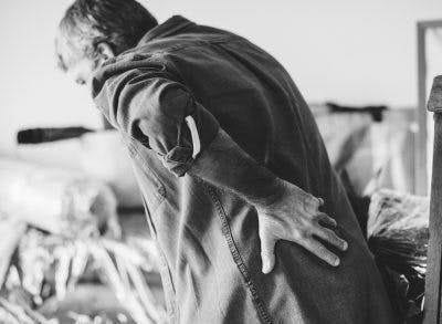 Pain after spinal cord injury can be debilitating.