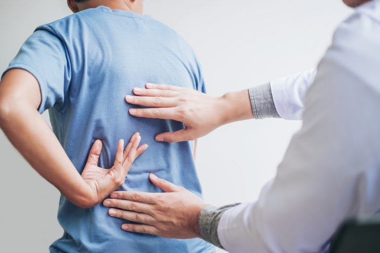 treatment for pain after spinal cord injury
