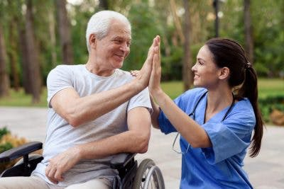 how exercise improves circulation in spinal cord injury patients