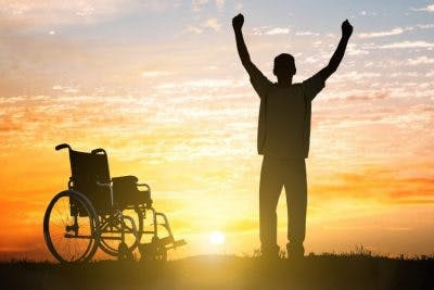 healing from spinal cord injury is definitely possible with the right mindset