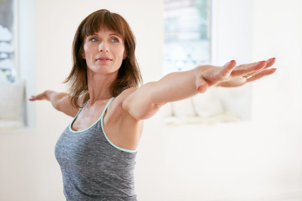 Try these at-home balance exercises for brain injury patients