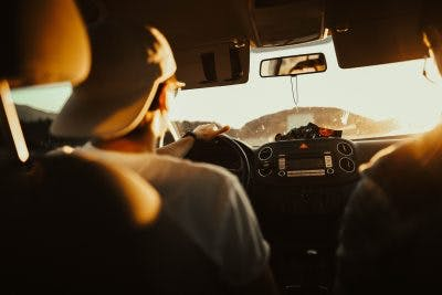 extra precautions for driving after spinal cord injury