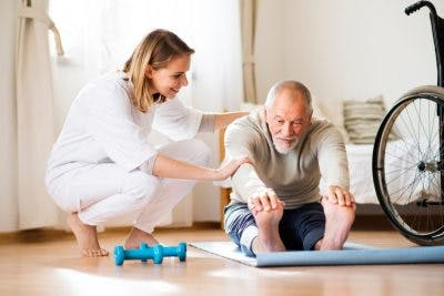flexibility physiotherapy for spinal cord injury is crucial for preventing spasticity