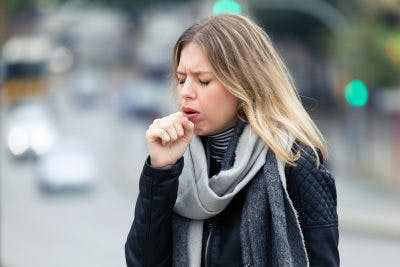 importance of abdominal muscles for coughing