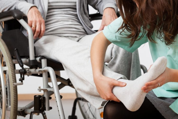 The Ultimate Guide to Muscle Atrophy Due to Spinal Cord Injury