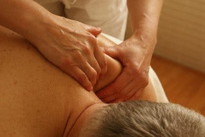 massage therapy for neuropathic pain relief