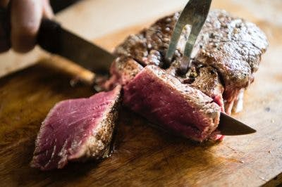 meat provides nutrition for tbi recovery