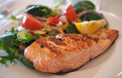 a nutrient-dense diet for preventing muscle atrophy after spinal cord injury