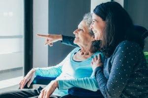 quadriplegic caregiver