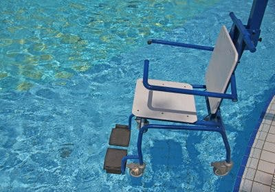 benefits of aquatic therapy for spinal cord injury recovery