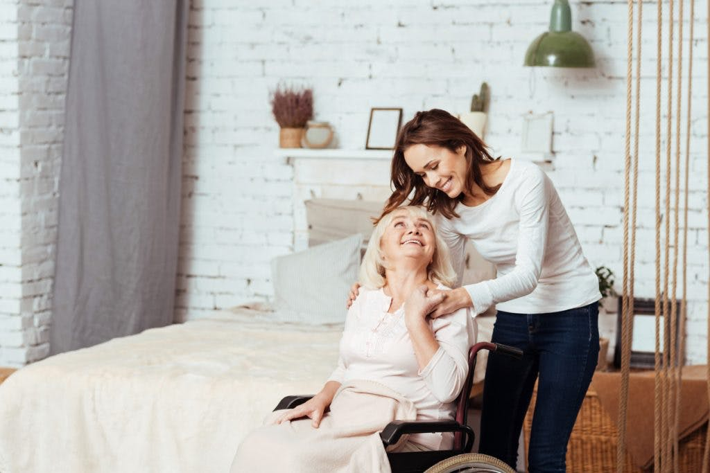 home modifications for stroke patients
