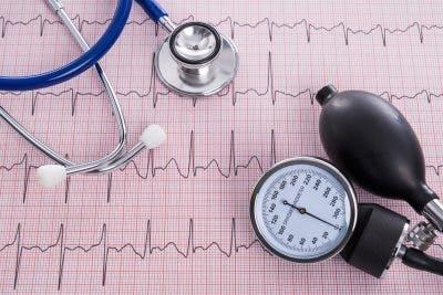 nontraumatic sci blood pressure