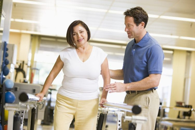physical therapy for paraplegia